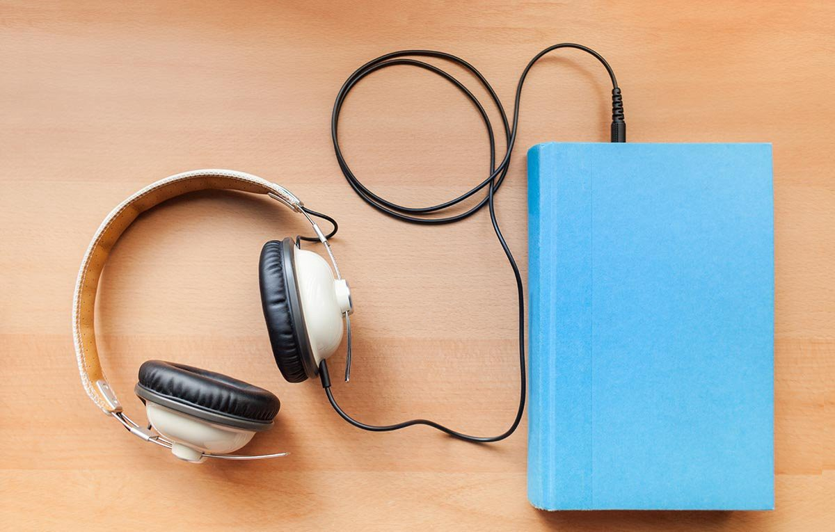 audiobooks in English